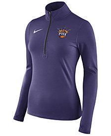 Nike Women's Phoenix Suns Element Pullover