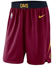 Men's Cleveland Cavaliers Icon Swingman Shorts