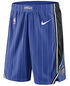 Men's Orlando Magic Icon Swingman Shorts