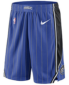 Nike Men's Orlando Magic Icon Swingman Shorts