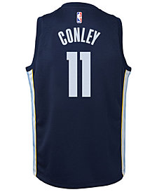 Nike Mike Conley Jr. Memphis Grizzlies Icon Swingman Jersey, Big Boys (8-20)
