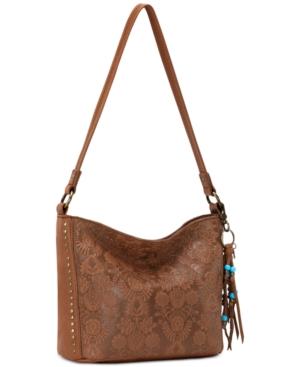 The Sak Indio Leather...