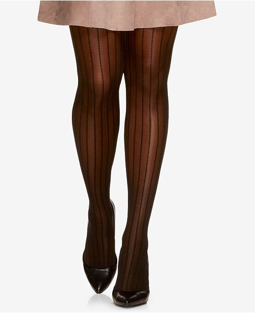 Berkshire Women's City Cable Pantyhose 8028