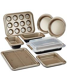 10-Pc. Non-Stick Bakeware Set