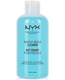 NYX Professional Makeup Makeup Brush Cleaner