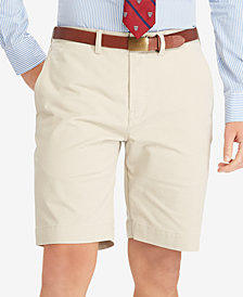 "Polo Ralph Lauren Men's Stretch Classic-Fit 9.5"" Shorts"