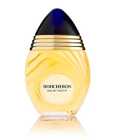 Boucheron Pour Femme Fragrance Collection