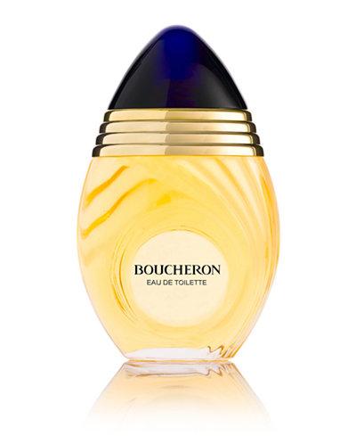 Boucheron Pour Femme Fragrance Collection