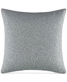 """Nautica Cape Coral 16"""" x 16"""" Knit Decorative Pillow"""