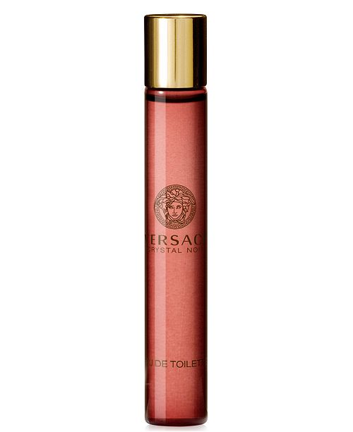 Versace Crystal Noir Eau de Toilette Rollerball 40f657c3cf107