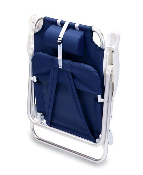 Monaco Beach Chair 2 Reviews Main Image
