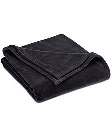 Vellux Sheared Mink King Blanket