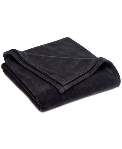 Vellux Sheared Mink Twin Blanket
