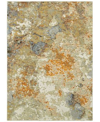 Oriental Weavers Evolution Alloy 6 7 X 9 6 Area Rug Rugs Macy S