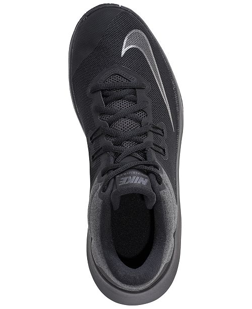 c3967961852a Nike Men s Air Versitile II NBK Basketball Sneakers from Finish Line ...