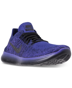 Nike Boys' Free Run Flyknit...