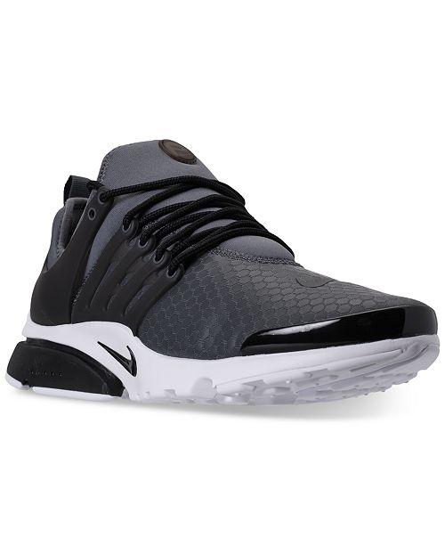 10b1d2f371fb Nike Men s Air Presto Ultra SE Running Sneakers from Finish Line ...