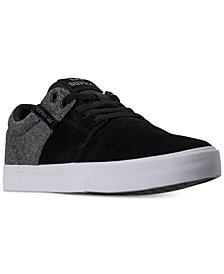 Supra Men's Stacks Vulc II Casual Sneakers from Finish Line