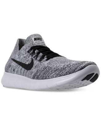 Nike Hommes Libres Initiée Flyknit 2017 Chaussures De Course À Partir De La Ligne D'arrivée