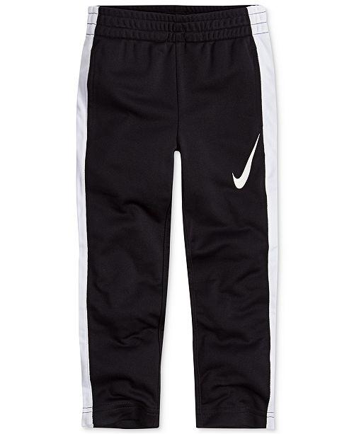 Nike Performance Knit Pants, Little Boys