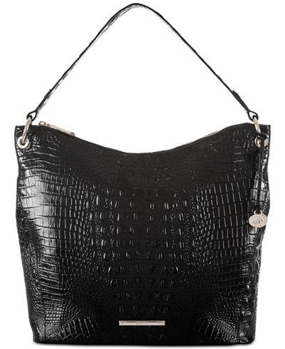 Brahmin Sevi Melbourne Medium Shoulder Bag