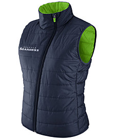 Nike Women's Seattle Seahawks Vest