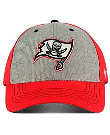 '47 Brand Tampa Bay Buccaneers Formation MVP Cap
