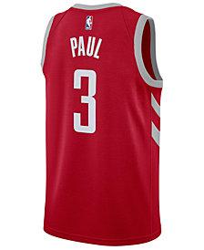 Nike Men's Chris Paul Houston Rockets Icon Swingman Jersey