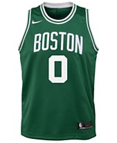 df61c0eb3358 Nike Jayson Tatum Boston Celtics Icon Swingman Jersey