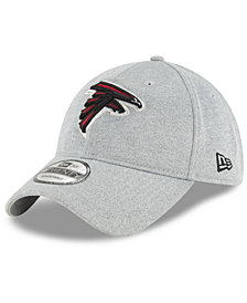New Era Atlanta Falcons Heather Leisure 9TWENTY Cap