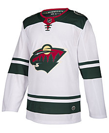adidas Men's Minnesota Wild Authentic Pro Jersey