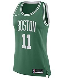 Women's Kyrie Irving Boston Celtics Swingman Jersey