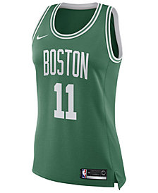 Nike Women's Kyrie Irving Boston Celtics Swingman Jersey