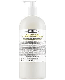 Olive Fruit Oil Nourishing Conditioner, 33.8 fl. oz.
