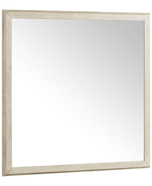 Furniture Parker Mirror, Created for Macy's