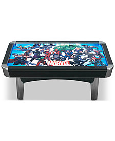 Marvel Universe Air Hockey Table, Quick Ship