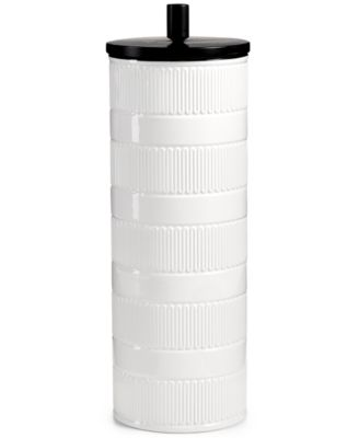 York Avenue Tall Canister