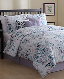 Petra 7-Pc. King Comforter Set