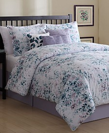 Petra 7-Pc. Comforter Sets