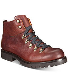 Frye Men's Earl Hiker Boots Created for Macy's