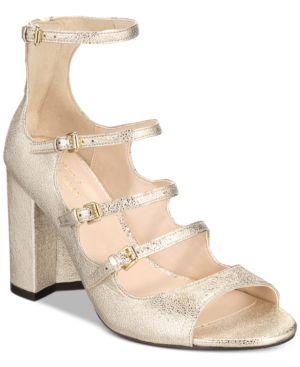 Cole Haan Cielo High Sandals 5379977