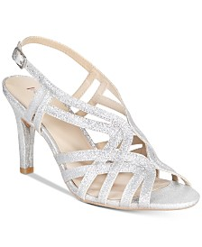 Rialto Randie Evening Dress Sandals