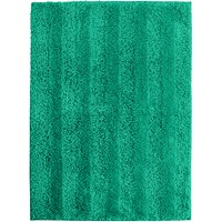 Mohawk Home Luster Stripe 17-in x 24-in Bath Rug