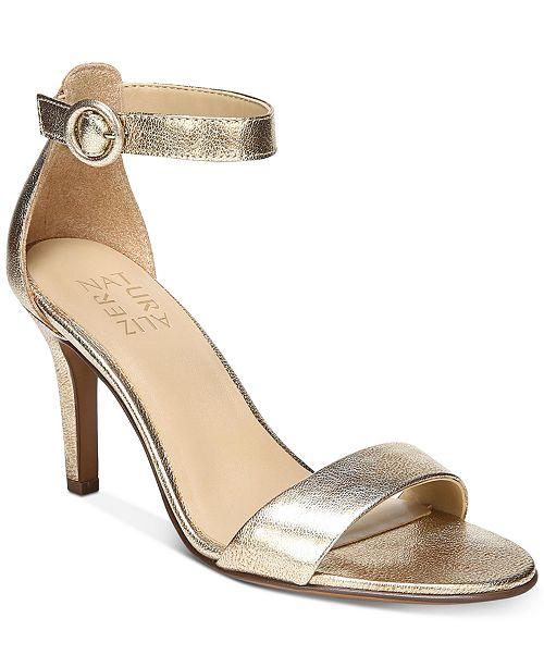 720fff8cb2e5 Naturalizer Kinsley Dress Sandals   Reviews - Sandals   Flip Flops ...