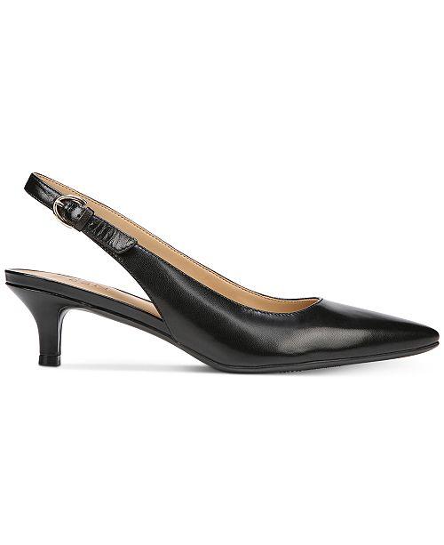 c45f4bf032c Naturalizer Peyton Pumps   Reviews - Pumps - Shoes - Macy s