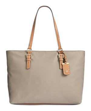 Image of Tommy Hilfiger Extra-Large Julia Tote