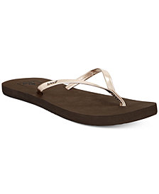 REEF Bliss Nights Flip-Flops