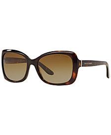 Ralph Lauren Polarized Sunglasses, RL8134