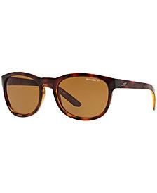 Arnette Polarized Sunglasses, AN4219