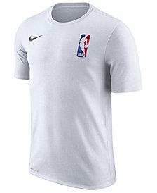 Nike Men's NBA League Logo Dri-Fit Team 31 T-Shirt